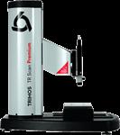 Kính hiển vi quang phổ hội tụ 3D