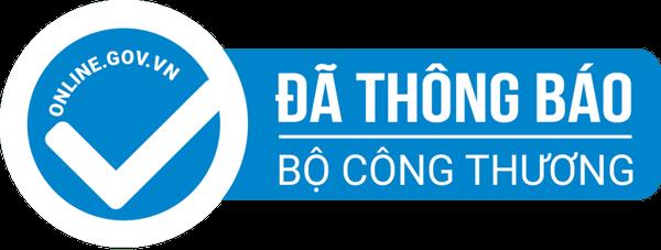 Tecotec Ecommerce - Da thong bao BCT