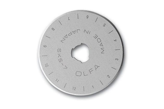 Lưỡi dao cắt tròn 45mm tungsten