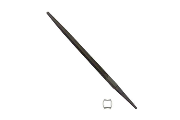 Giũa inox tròn Tsubosan
