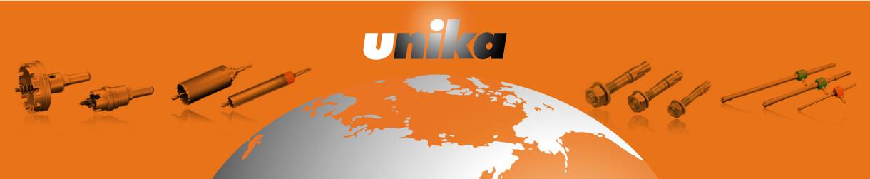 Banner hãng Unika