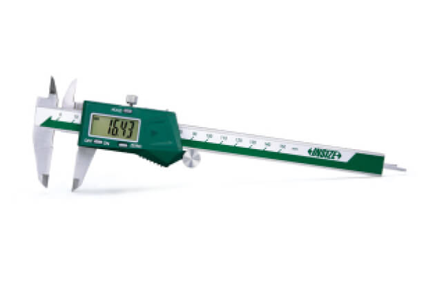 Thước kẹp điện tử Insize 1109 hệ mét