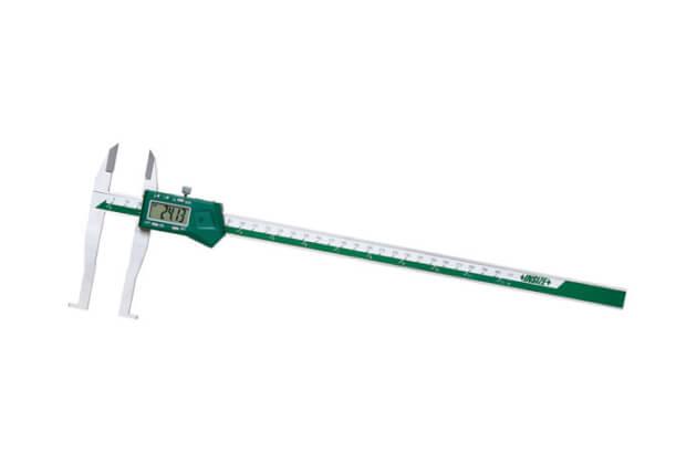 Thước kẹp điện tử đo lỗ khoan sâu Insize 1129