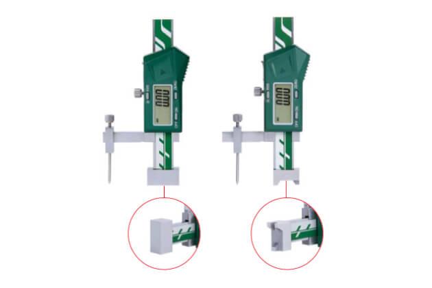 Thước đo cao điện tử mini Insize 1146