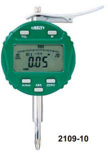 Đồng hồ so điện tử với đòn bẩy nâng Insize 2109