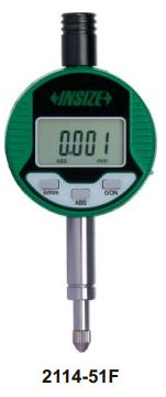 Đồng hồ so điện tử gọn nhẹ Insize 2114
