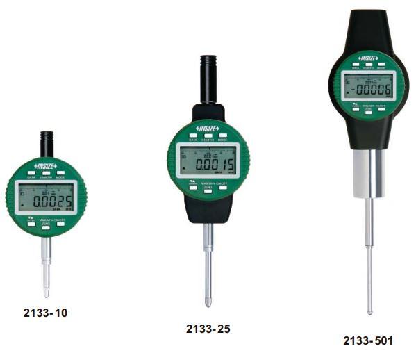 Đồng hồ so điện tử độ chính xác cao Insize 2133