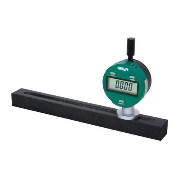 Dưỡng đo độ phẳng Insize 2144