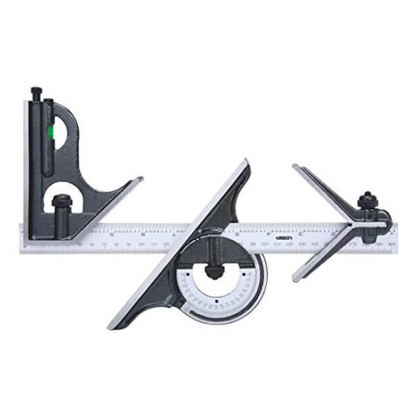 Bộ thước đo góc Insize 2278