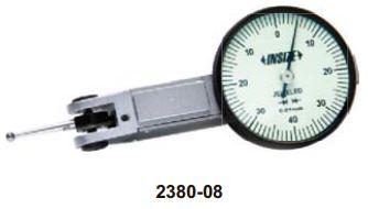 Đồng hồ so chân gập Insize 2380