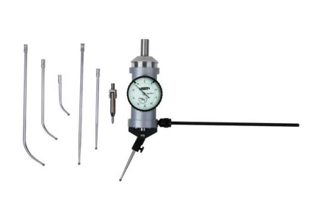 Dụng cụ chỉnh tâm Insize 2385-3