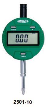 Đồng hồ so điện tử điều chỉnh được hệ số Insize 2501