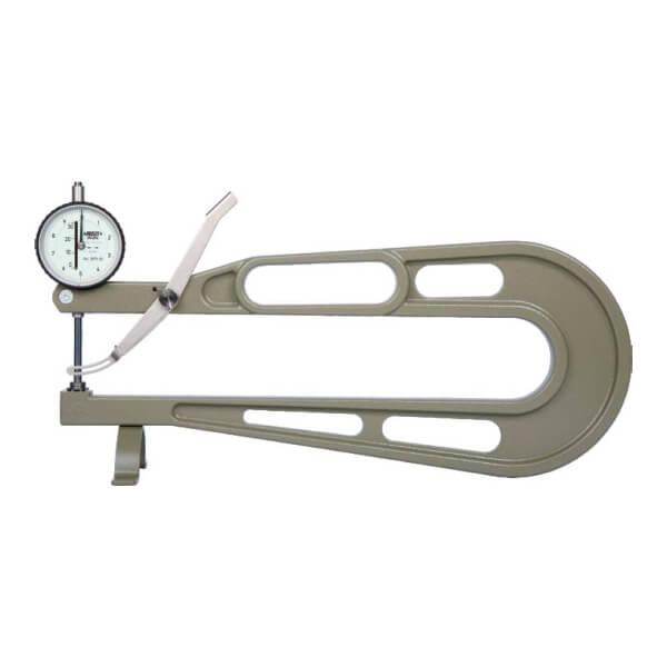 Dồng hồ đo độ dày Insize 2875