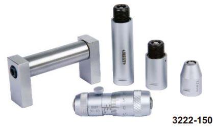 Panme đo trong cơ khí Insize 3222