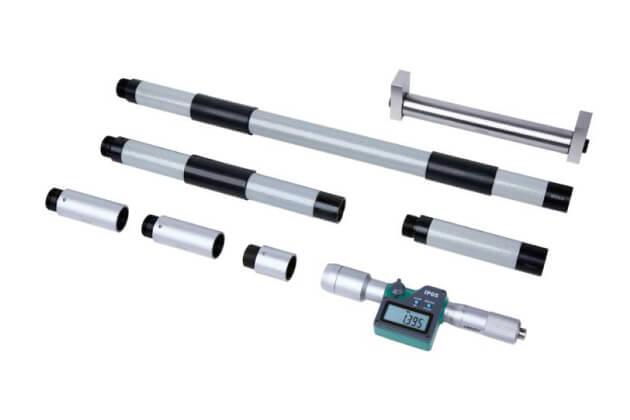 Thước panme đo trong điện tử dạng ống Insize 3521