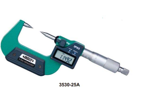 Panme điện tử đo điểm Insize 3530