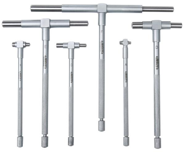 Bộ dưỡng đo đường kính trong Insize 4206-1