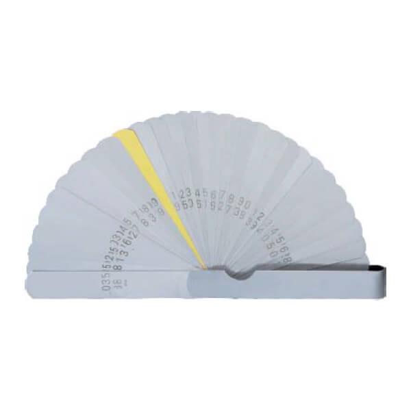 Dưỡng đo dây Insize 4808 (theo tiêu chuẩn Mỹ)