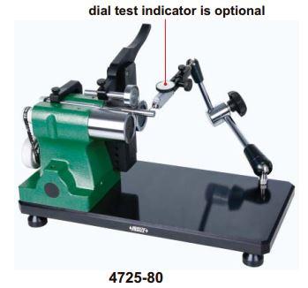Thiết bị đo đồng tâm Insize 4725