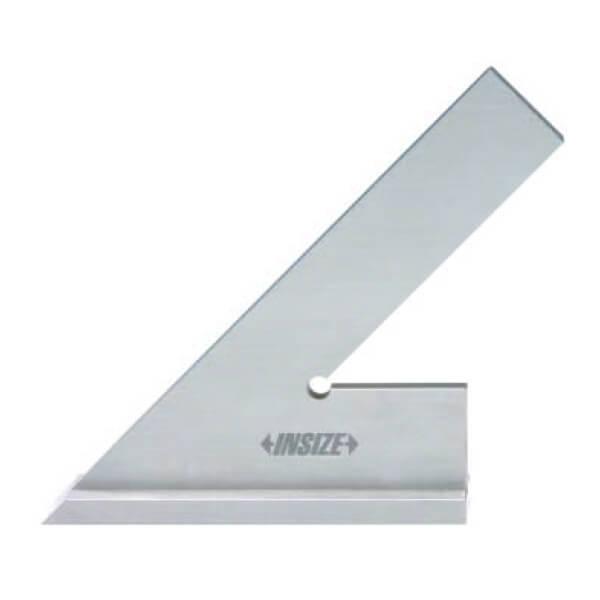TThước đo góc 45° đế rộng Insize 4747