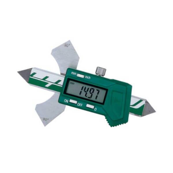 Dưỡng đo mối hàn điện tử Insize 4831-20A