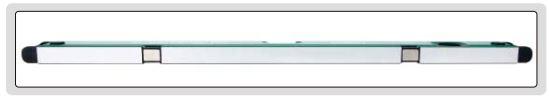 Thước thủy (nivo) nhôm Insize 4914