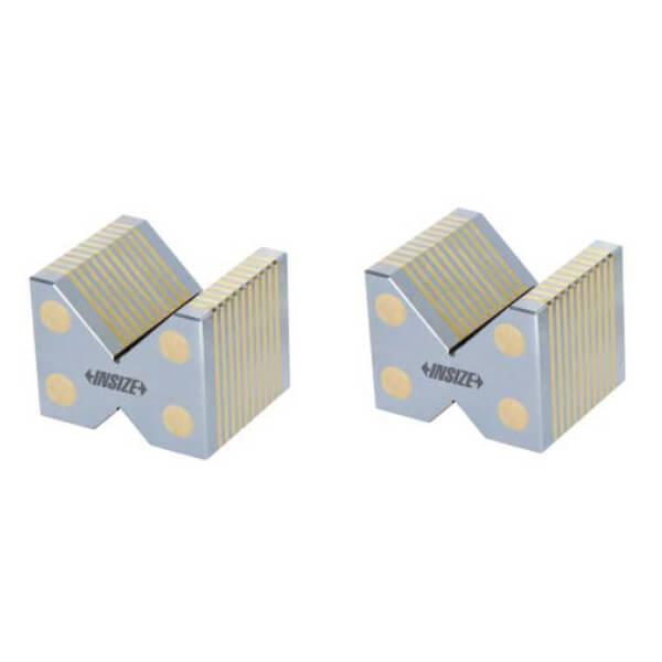 Bộ khối V cảm ứng từ Insize 6878-1