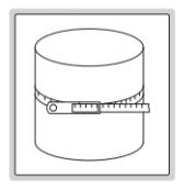 Thước đo chu vi Insize 7116