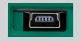 Công tắc bàn đạp chân cho đồng hồ so Insize 7360-1