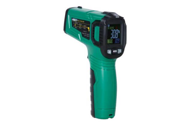 Máy đo nhiệt độ hồng ngoại Insize 9120-550
