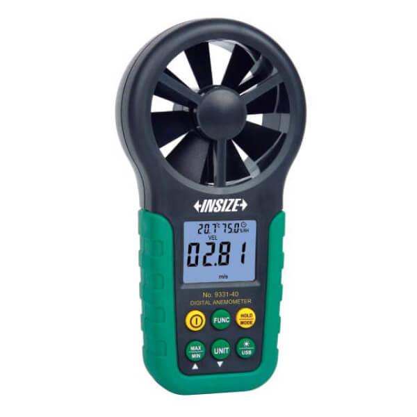 Máy đo gió điện tử Insize 9331-40