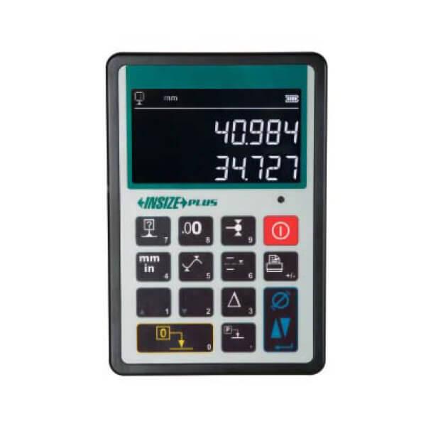 Thước đo cao thủ công 1 chiều (Không có đệm khí) Insize DHG-C420