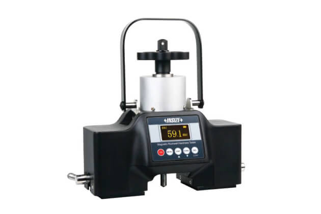 Máy đo độ cứng Rockwell từ tính điện tử Insize ISHR-D121