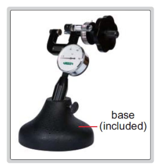 Máy đo độ cứng Rockwell cầm tay Insize ISHR-P151