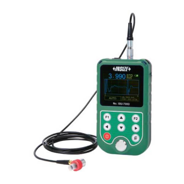 Máy đo độ dày siêu âm Insize ISU-700D