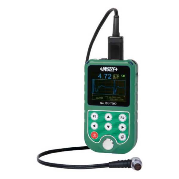 Máy đo độ dày siêu âm Insize ISU-720