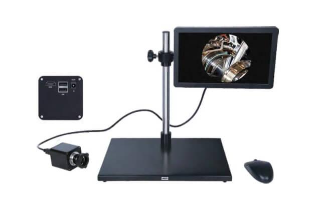 Camera nội soi có màn hình Insize ISV-2CAM