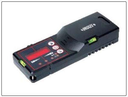 Máy cân bằng laser Insize 4917