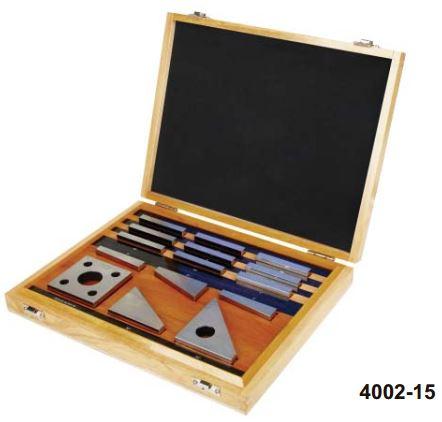 Khối mẫu chuẩn đo góc Insize 4002