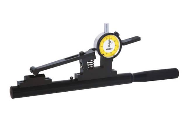Đồng hồ đo chiều cao ren trong Insize 2233