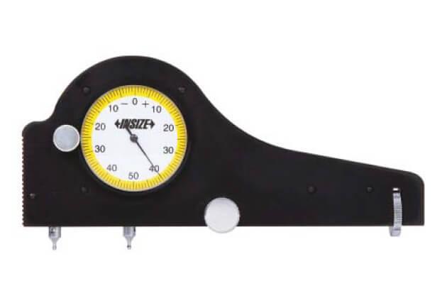 Đồng hồ đo bước ren Insize 2234