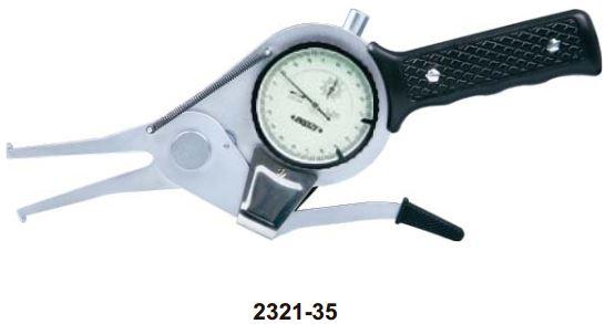 Ngàm kẹp đo trong loại đồng hồ Insize 2321