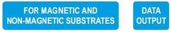 Máy đo độ dày lớp phủ Insize 9501-1200