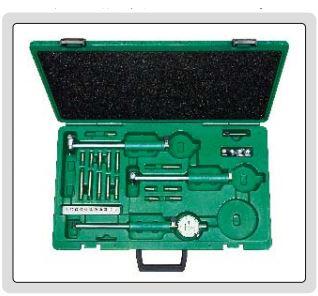 Set đồng hồ đo lỗ Insize