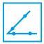 Kính hiển vi đo lường (loại cơ bản) Insize 5307-ID100
