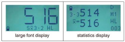 Máy đo độ cứng cầm tay (loại cơ bản) Insize HDT-LP200