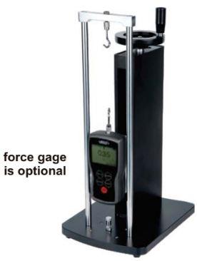 Đế gá cho máy đo lực Insize ISF-MT1K