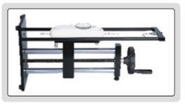 Đế gá đồng hồ đo lực Insize ISF-MT500