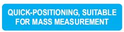 Thiết bị đo độ đồng tâm Insize 4726