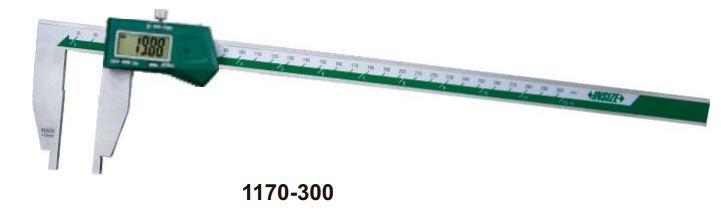 Thước kẹp điện tử Insize (Không chống nước) 1170